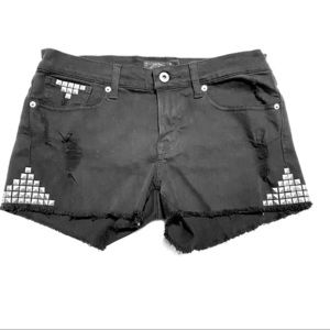Lucky brand jeans shorts size 27/28
